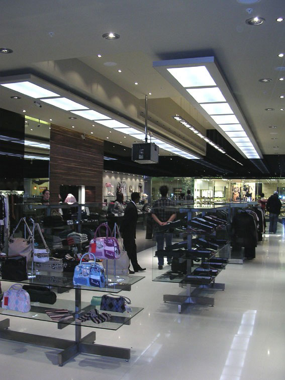Clothing stores online. Clothing stores in england