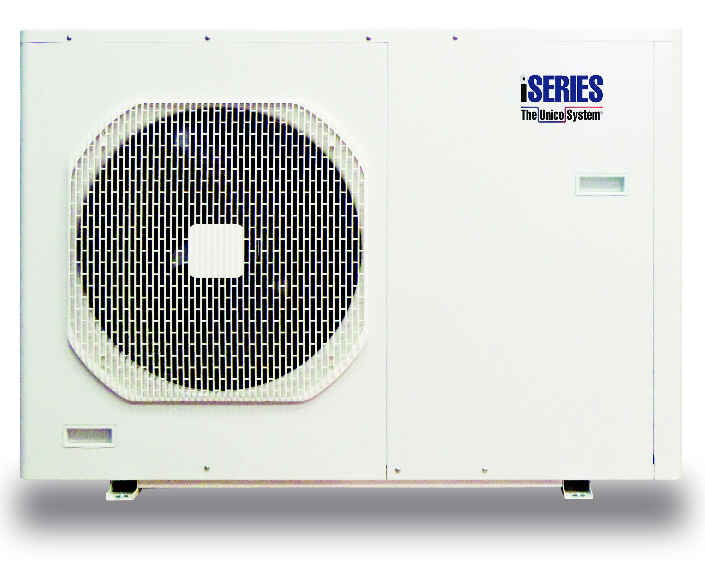 iSeries Heat Pump, 1.5-Ton, Variable Speed