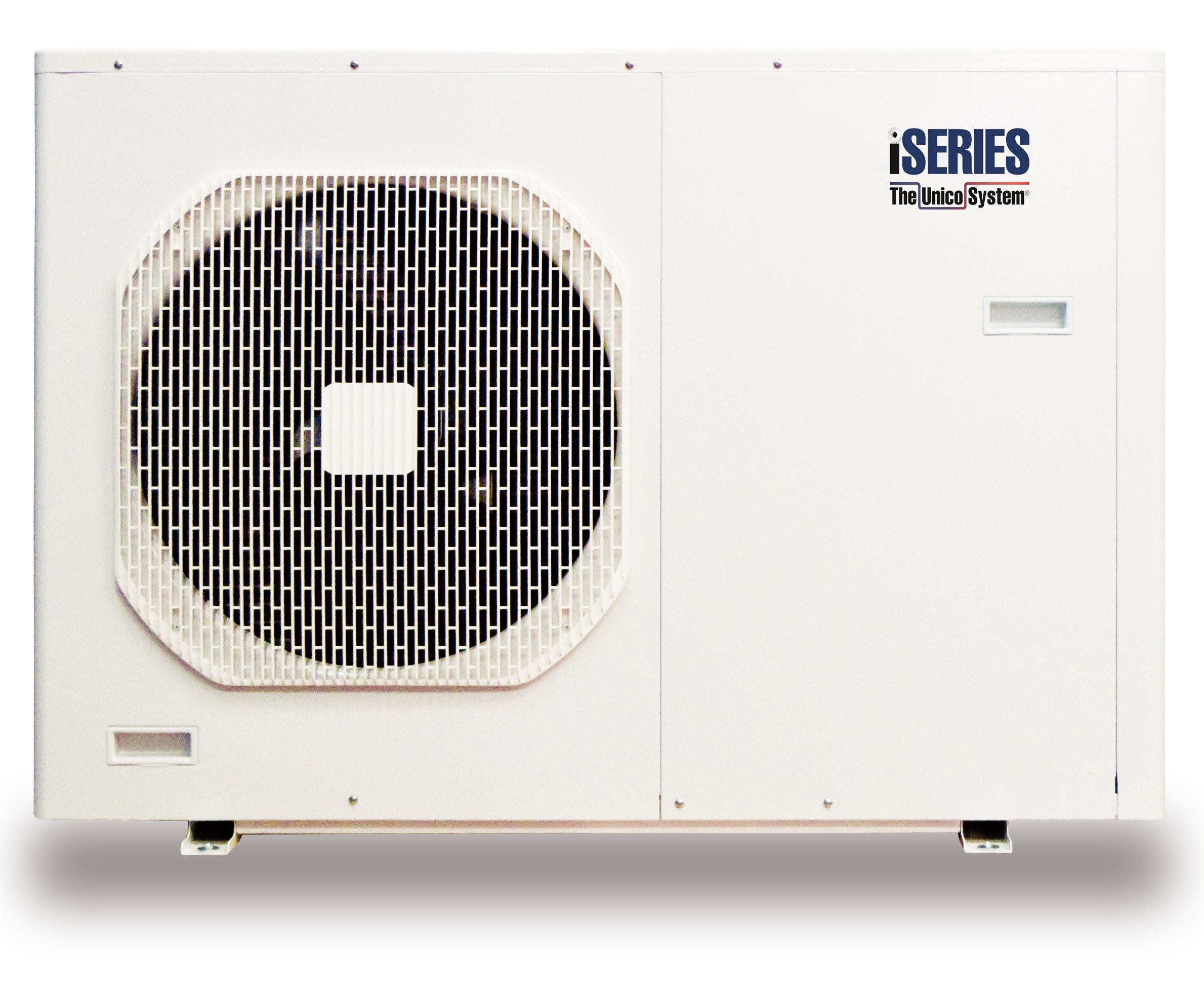iSeries Heat Pump, 2.5-Ton, Variable Speed