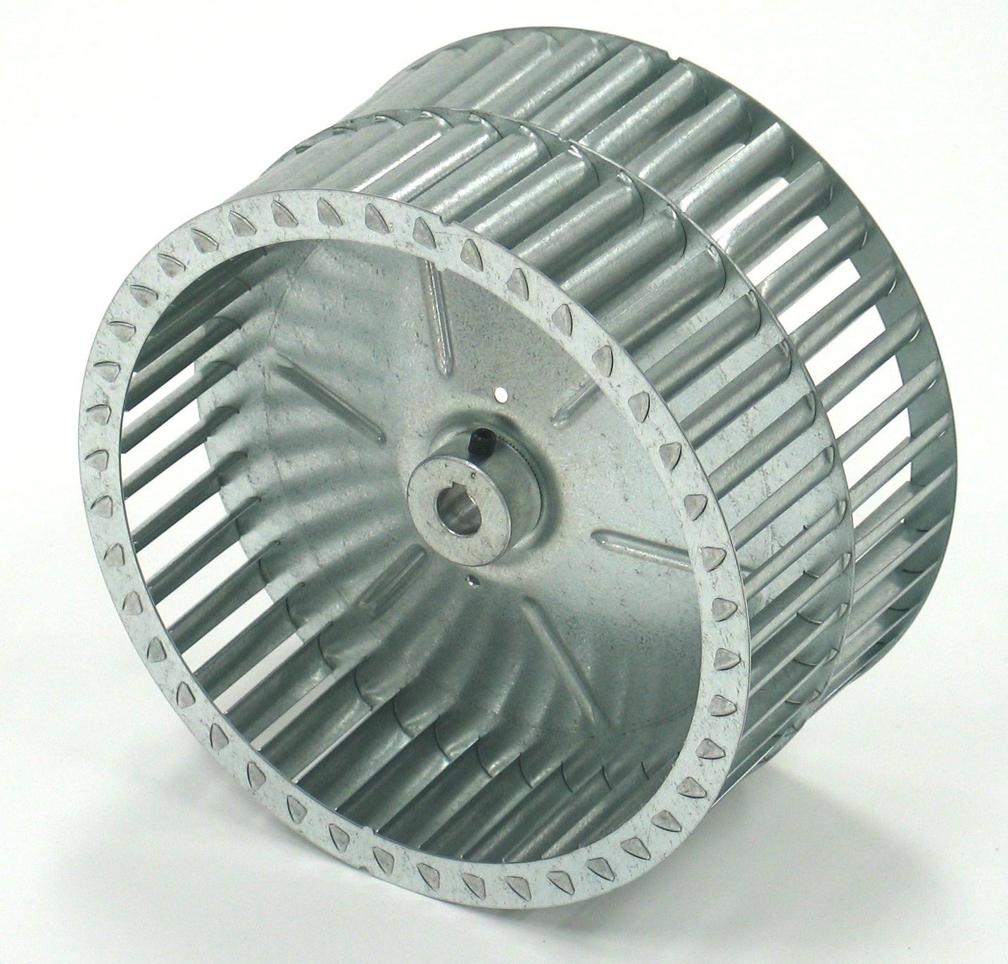 Blower Wheel, 3036/3642, PSC