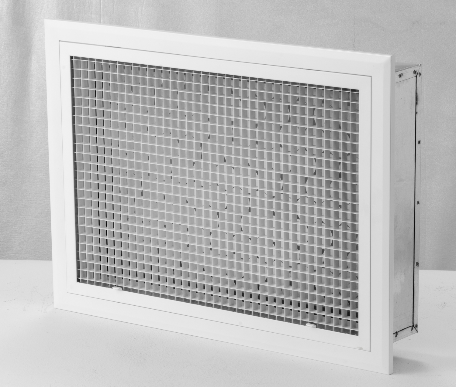 "Return Air Box with Filter Grille, 1218, 14"" x 20"""