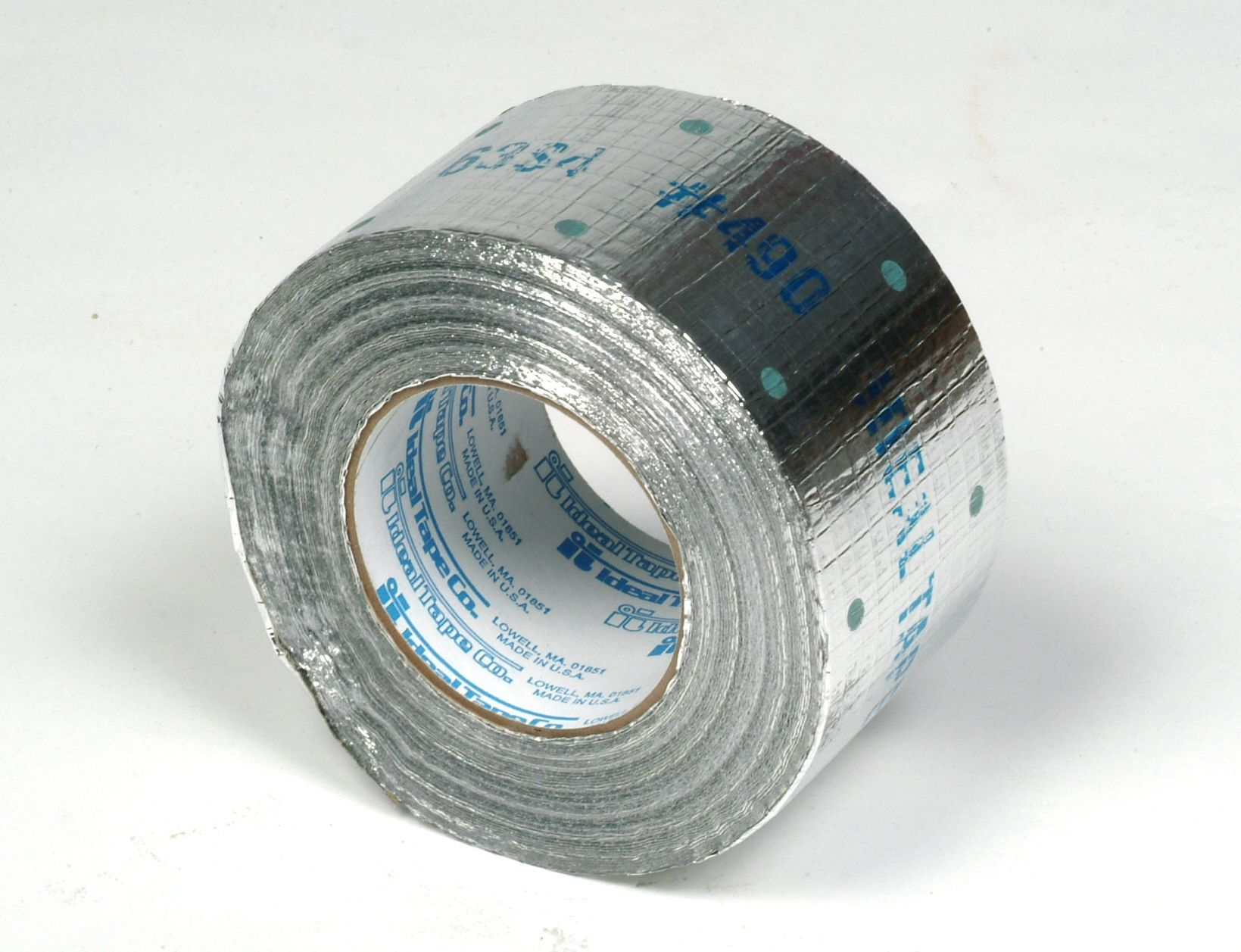 Iron-On Thermal Tape, UL181A-H