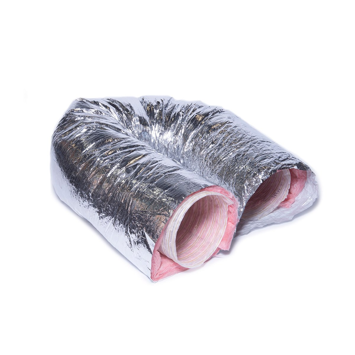 "Return Air Duct, 4860, 20"" x 10', R8"