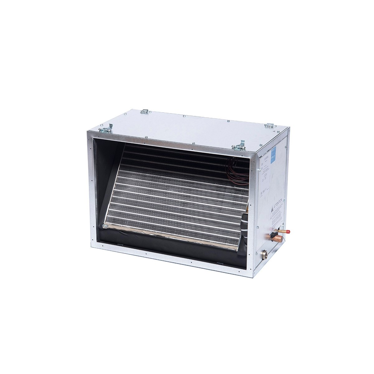 Chilled Water Coil Module, M2430