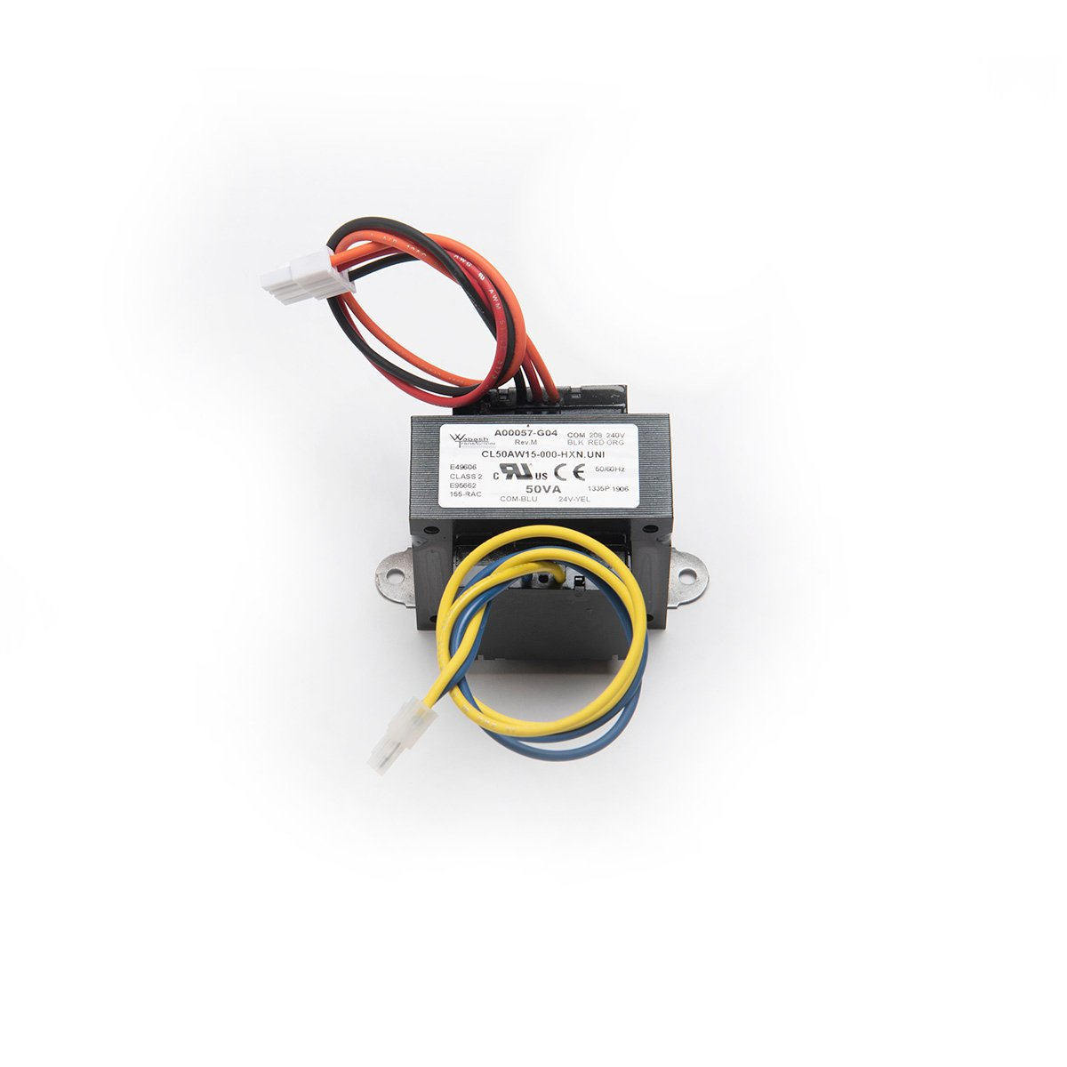 Transformer, 208-230/24V (for Smart Circuit board & ACB2)