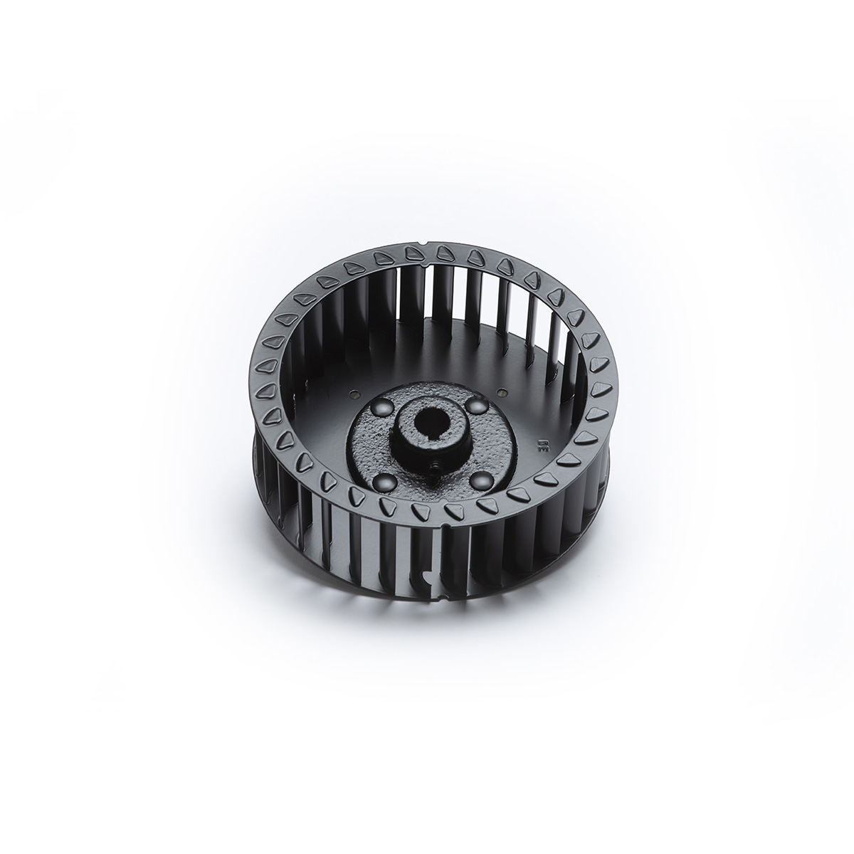 Blower Wheel 2436h Hp Vp2436 The Unico System