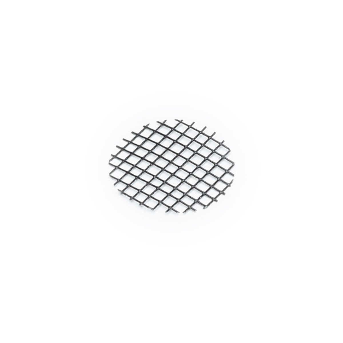 "Outlet Screen, 2.5"", Black"