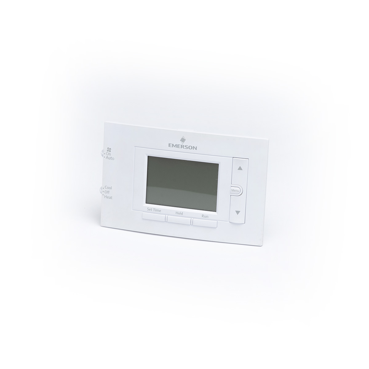 Thermostat, Universal, Single-Stage 1-Heat/1-Cool, Programmable