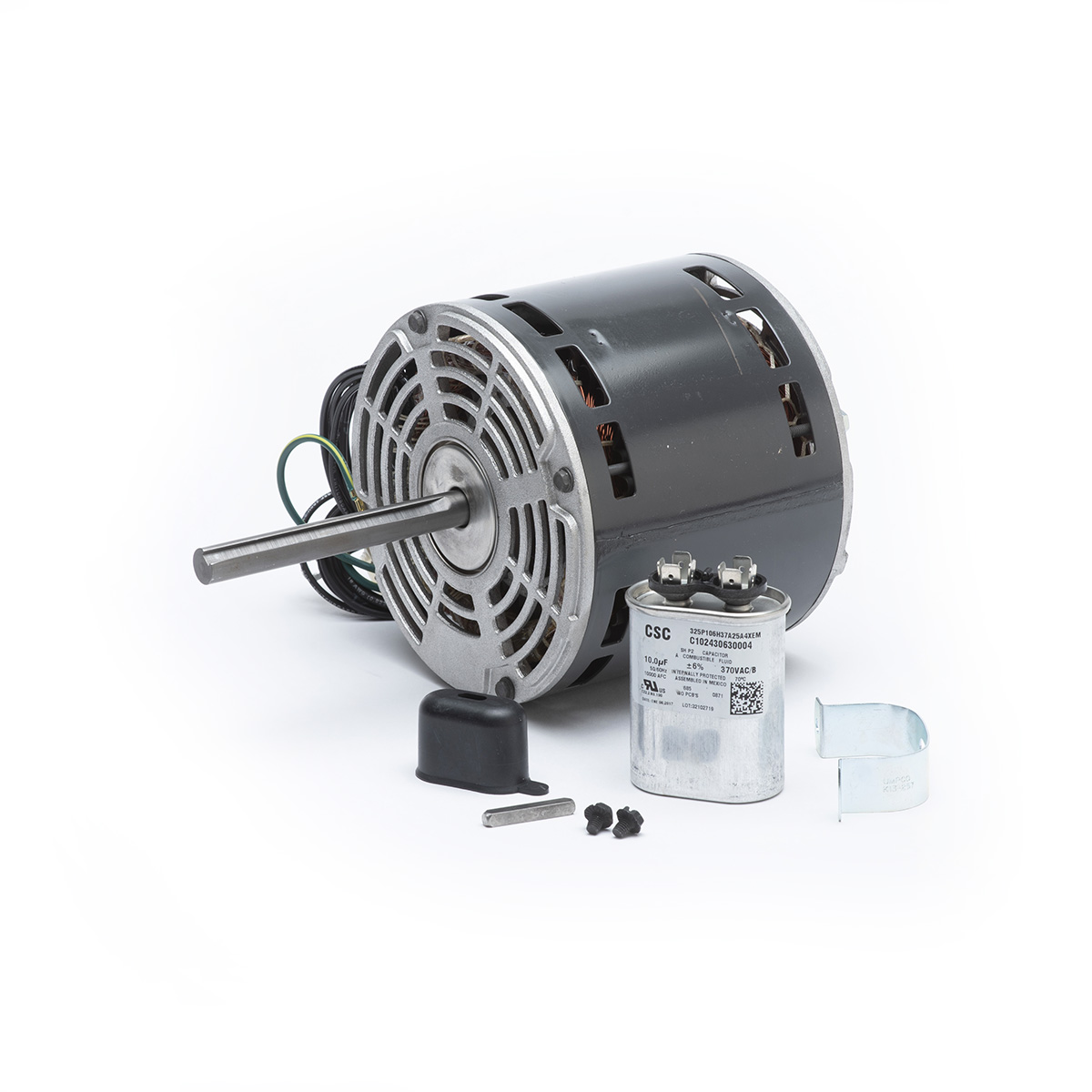 Motor Kit, 1/3HP, ACB, 1218