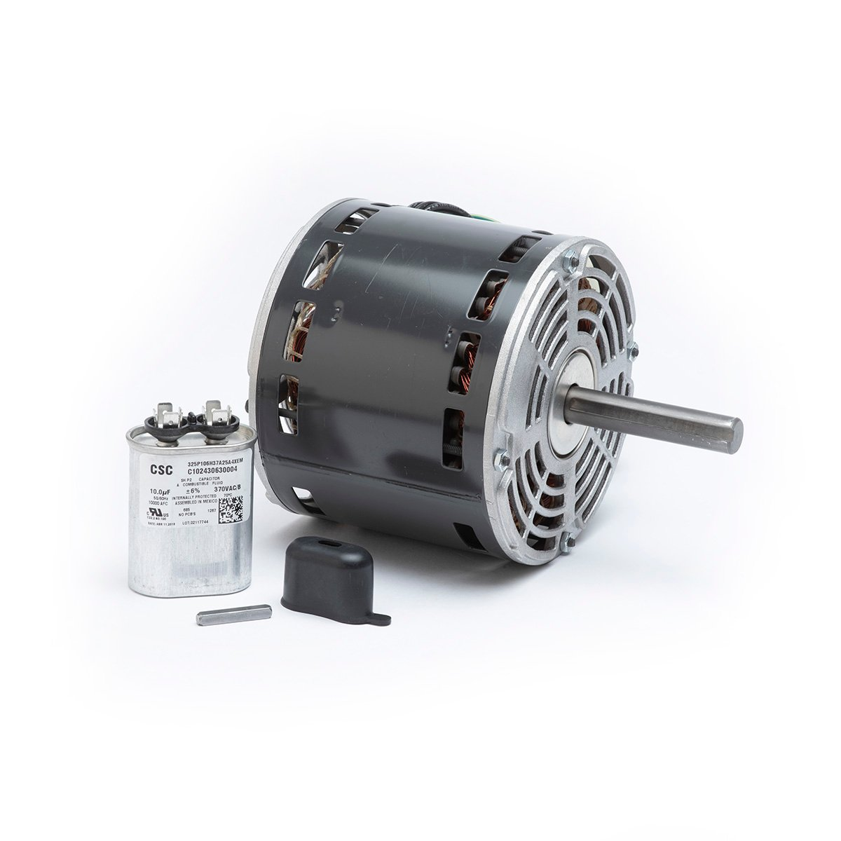 Motor Kit, 1/2HP, ACB, 2430
