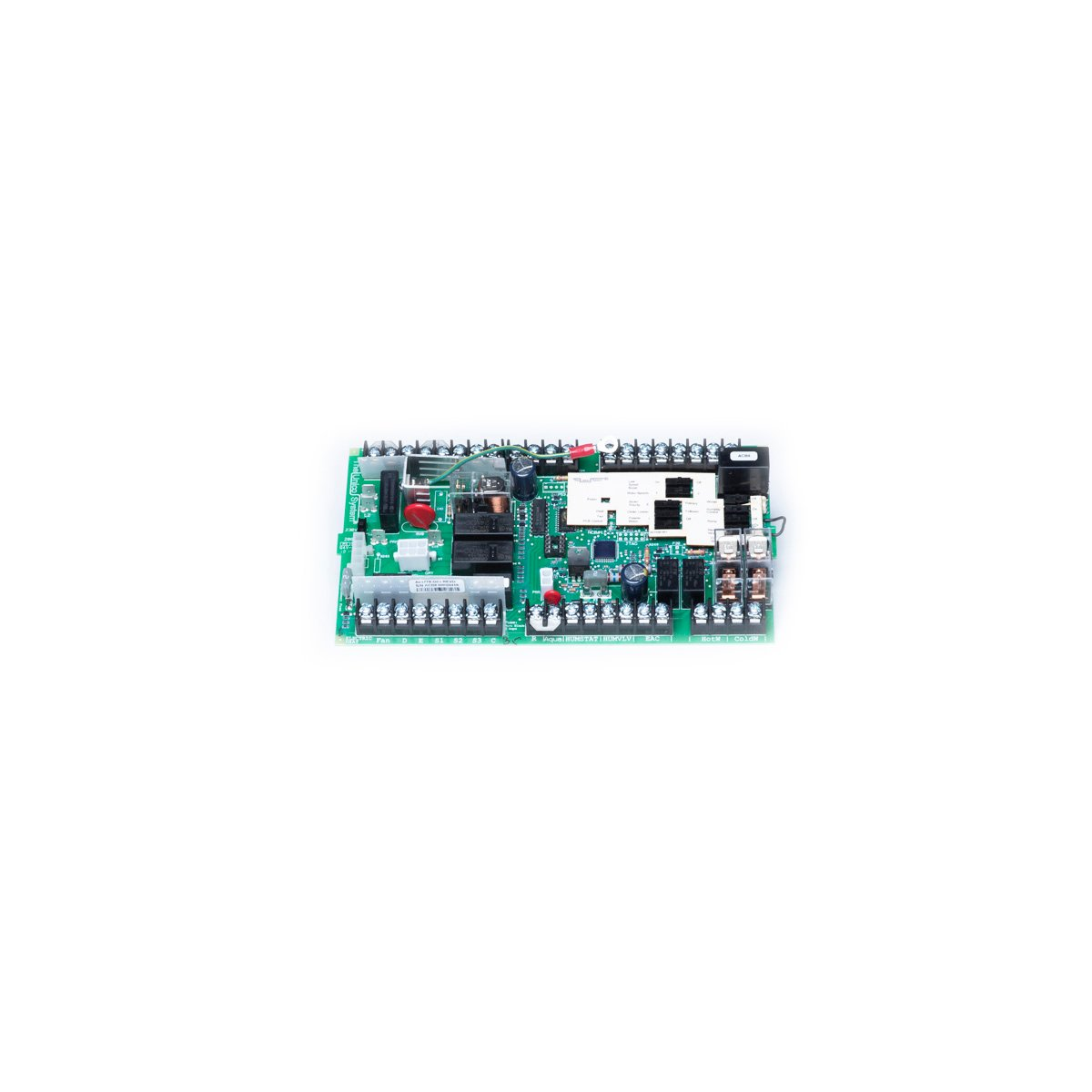 Circuit board Kit, ACB
