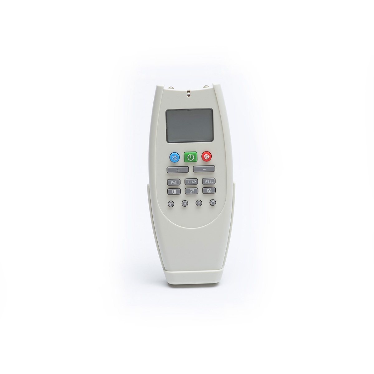 iSeries MP Remote Control