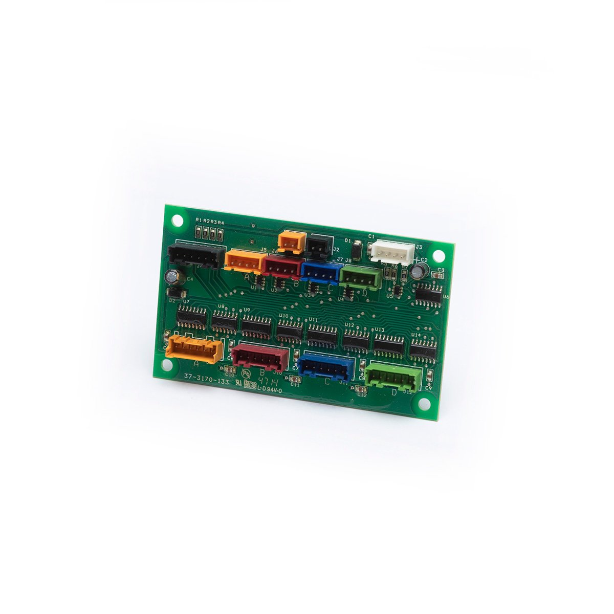 Circuit board, iSeries EEV Control Board