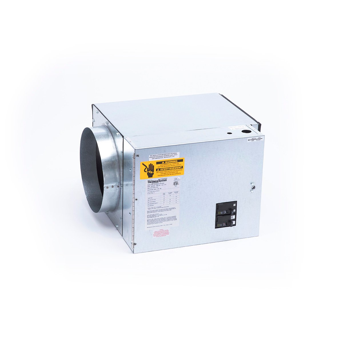 Electric Heating Module