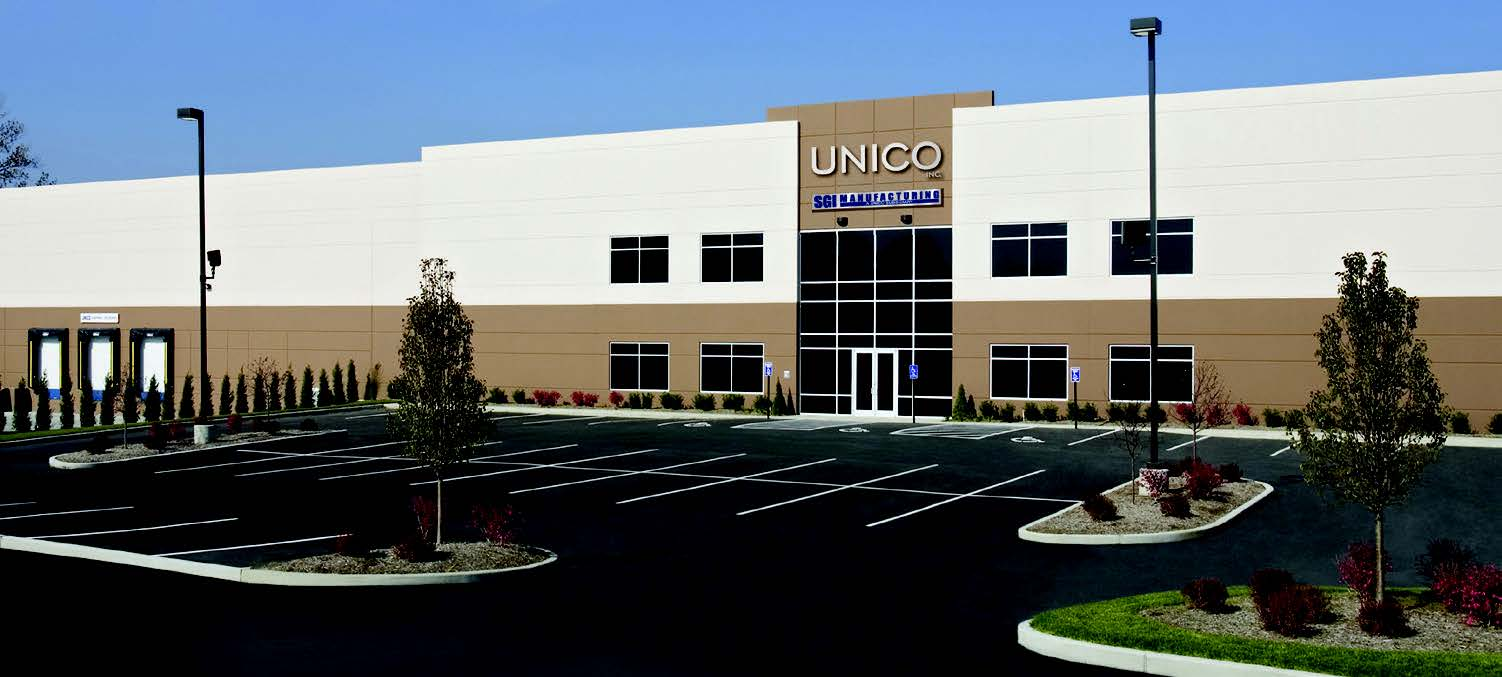 Home | The Unico System